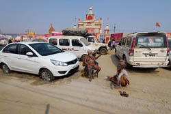 Kumbh 2019 Blog image post